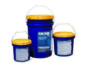пенетрон гидроизоляция